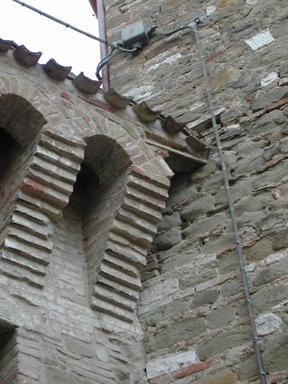 Porta antica del Castello