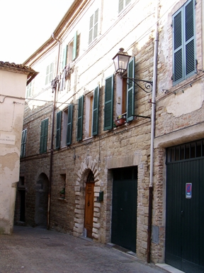 Palazzo Giacobini