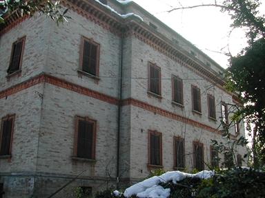 Villa Carotti