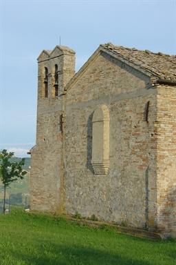 Chiesa di Montotto
