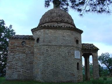 Chiesa della Madonna della Salute
