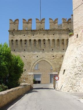 Porta Marina