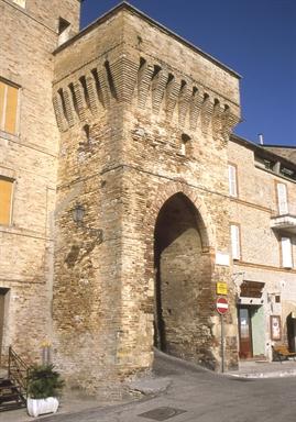 Porta Dritta