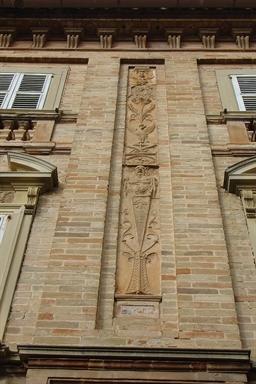 Palazzo Pacetti