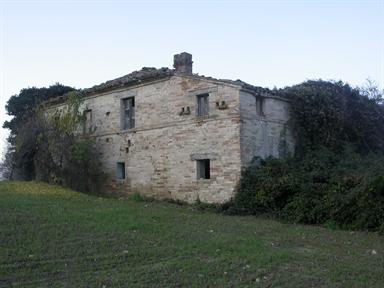 Casa colonico