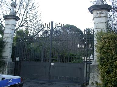 Villa Alvitreti