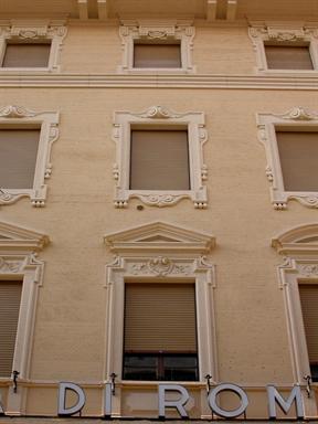 Palazzo della Banca di Roma