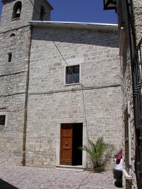 Chiesa di S. Maria a Corte