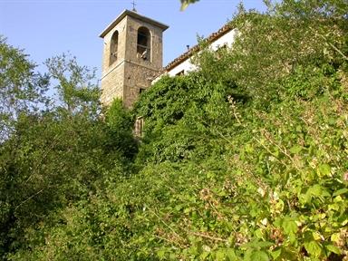 Chiesa di S. Giusta