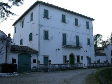 Villa Cava