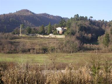 Villa Sacconi