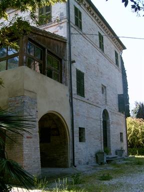 Villa Salvadori