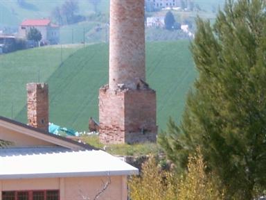 Camino di fornace