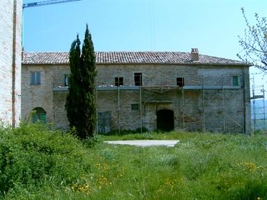 Casa di Villa S. Martino