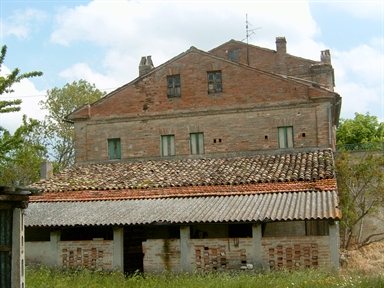 Casa di Villa Falconi