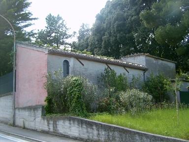 Chiesa di Villa Barcaroli