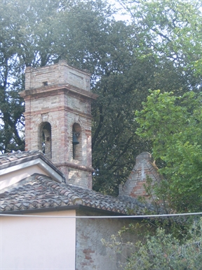 Chiesa di Villa suburbana
