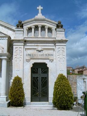 Cappella Berdini Ernesto e Luigi