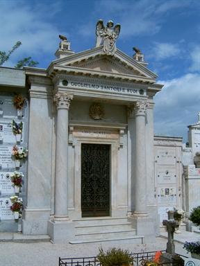 Cappella Santori