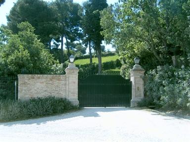 Villa Brancadoro