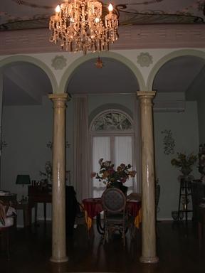 Casa Bagalini