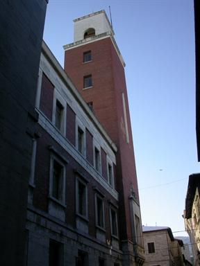 Torre del Palazzo dell