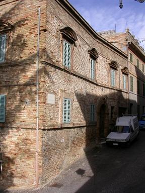 Palazzo Ianni