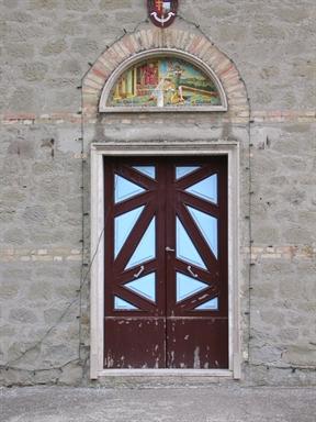 Chiesa dei Ss. Quirico e Giulitta
