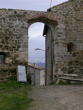 Porta urbica