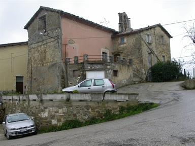 Chiesa di S. Maria Lauretana