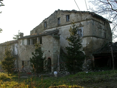 Casale rurale