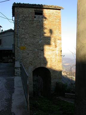 Porta delle Piagge