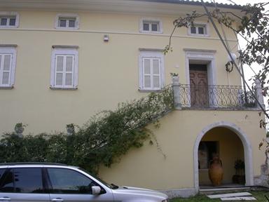 Villa Mozzoni
