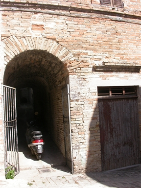 Palazzo Tassoni