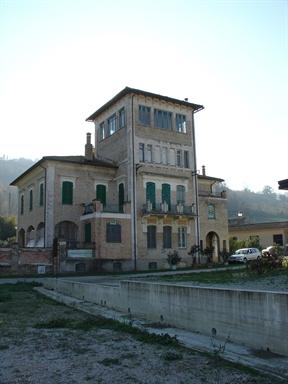 Villa De Vecchis