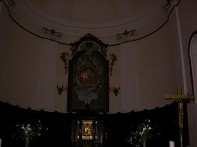 Chiesa di S. Maria dei Monti