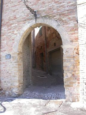 Porta della Vittoria