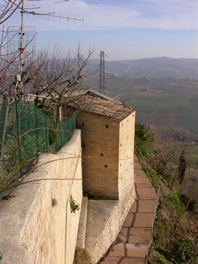 Torre castellana