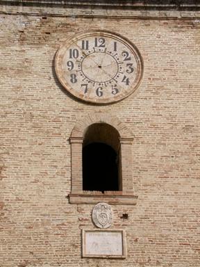 Campanile della Chiesa Cattedrale