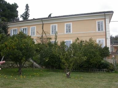 Villa Dall