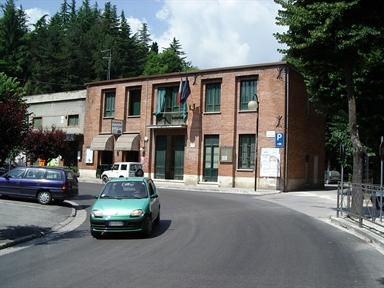 Casa del Fascio
