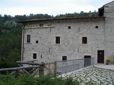 Monastero di S. Benedetto
