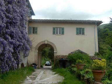Villa Le Macere