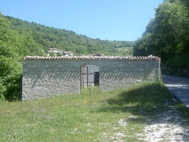 Cimitero comunale di S. Placido