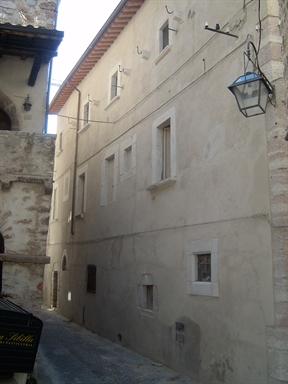 Palazzo signorile