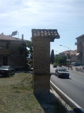 Edicola della Madonna di Loreto