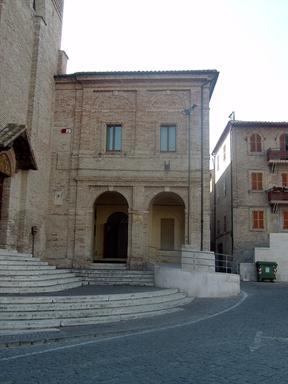 Convento di S. Francesco