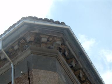 Palazzo Tomassini Barbarossa