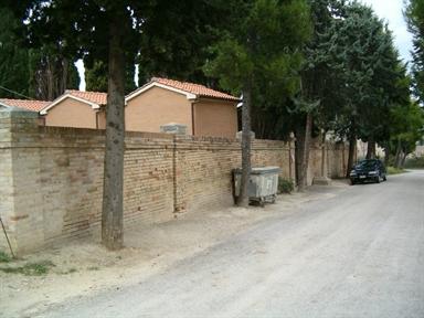 Cimitero di S. Croce