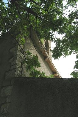 Chiesa della Madonna del Sasso